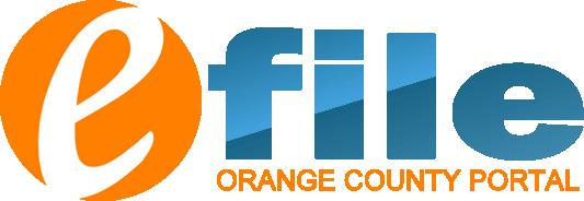 Orange County Court E-File Portal - Direct Legal Support